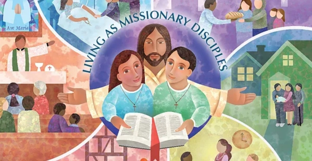 One Voice Article - 2017 Catechist Conference Promotion